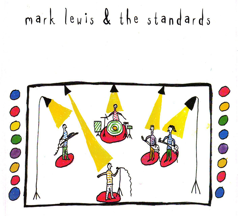 Mark Lewis and the Standards